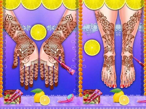 Indian Royal Bridal & Groom Fashion Designer Salon screenshot 9