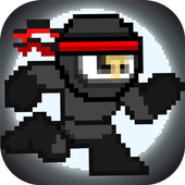Ninja Slaying Zombies icon