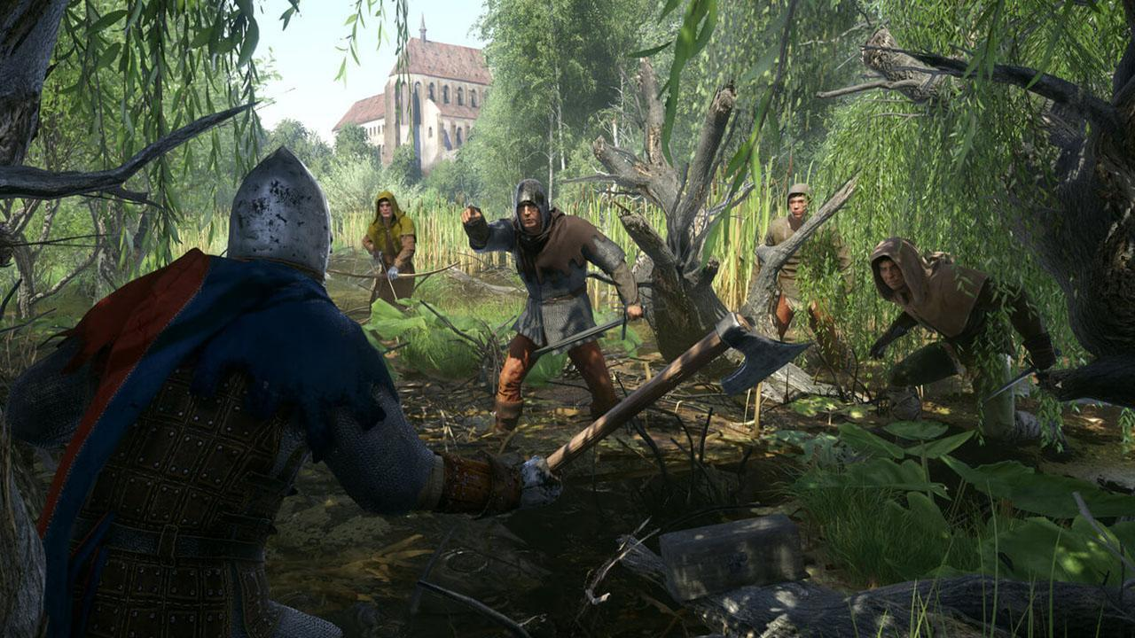 Kingdom Come: Deliverance Game Guide for Android - APK Download