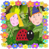 Kingdom of Ben and Holly icon