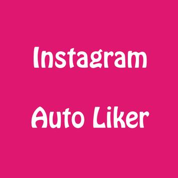 Likes for Instagram poster