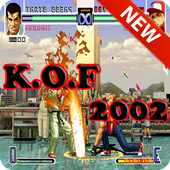Guide King of Fighter 2002 icon