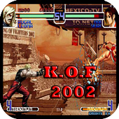 Tips For King of Fighters 2002 icon