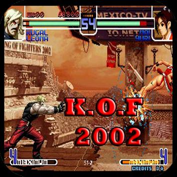 Tips For King of Fighters 2002 poster