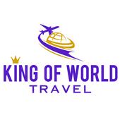 King of World Travel icon