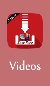 SnaopTube Video Download Guide poster
