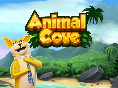 18 Schermata Animal Cove