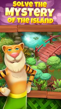 Animal Cove screenshot 1