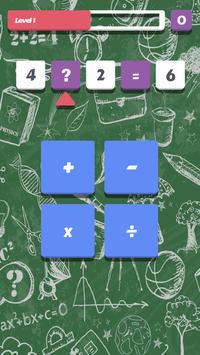 Math Games screenshot 3