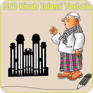350 Kisah Islami Terbaik apk screenshot