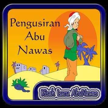 Kisah Cerita Lucu Abunawas poster