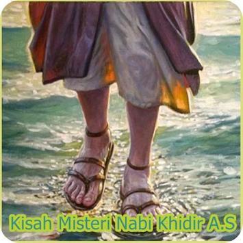 Kisah Misteri Nabi Khidir A.S apk screenshot