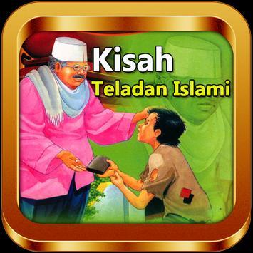 Kisah Teladan Islami screenshot 1