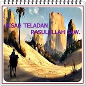 KisahTeladan Rasulullah Muhammad SAW icon