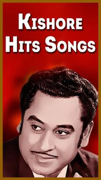 Kishore Hits - Kishore Songs - Old Hindi Songs poster
