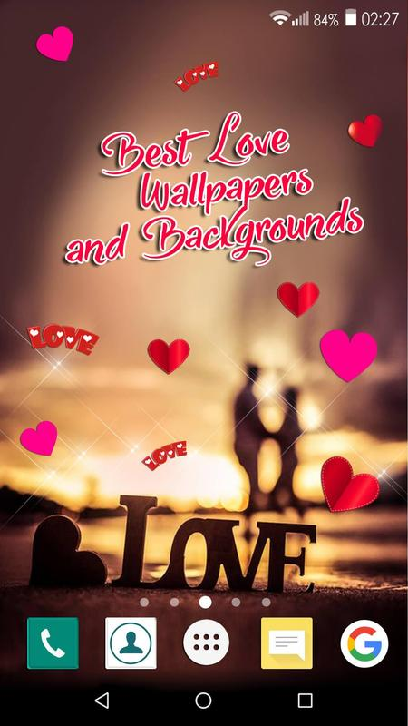 Love Live Wallpaper For Android Apk Download