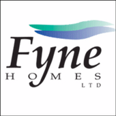 Fyne Homes icon