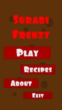 Surabi Frenzy poster