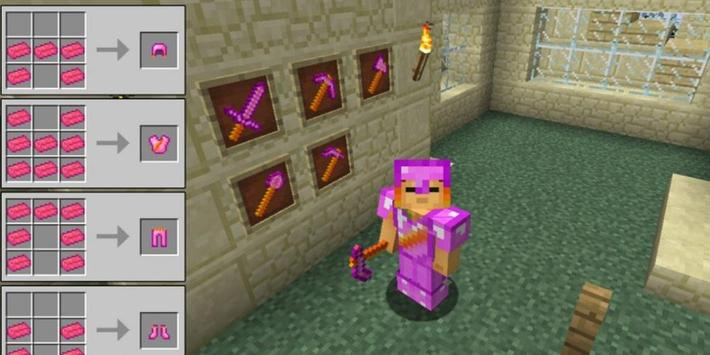 Jazzium Mod for MCPE poster