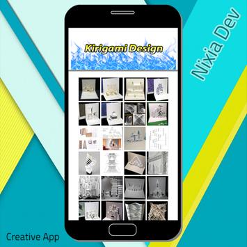 Kirigami Design Ideas poster