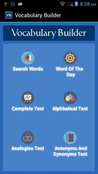 Vocabulary Builder screenshot 8