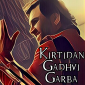 Kirtidan Gadhvi Garba Songs icon