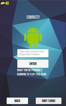 Do you know stuff? Quiz apk screenshot