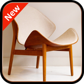 Modern Chair Designs - Latest icon