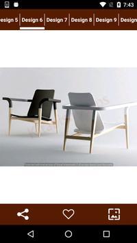 Modern Chair Designs - Latest apk screenshot