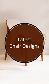 Modern Chair Designs - Latest poster