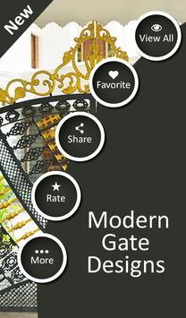 Latest Gate Designs screenshot 1