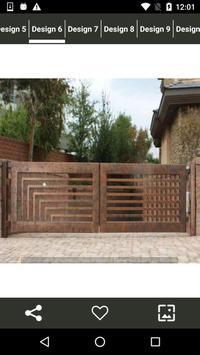 Latest Gate Designs screenshot 4