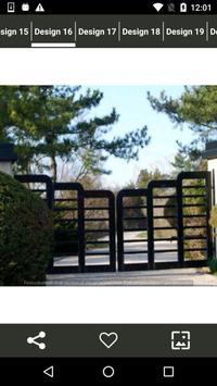 Latest Gate Designs screenshot 6