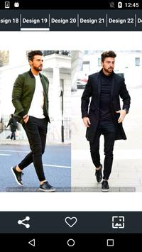 Latest Mens Fashion Design Ideas apk screenshot