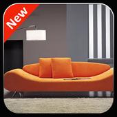 Latest Sofa Designs Ideas icon