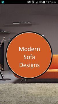 Latest Sofa Designs Ideas poster