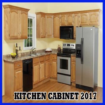 Kitchen Cabinet 2017 poster