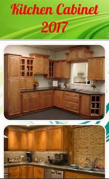 Kitchen Cabinet 2017 apk screenshot