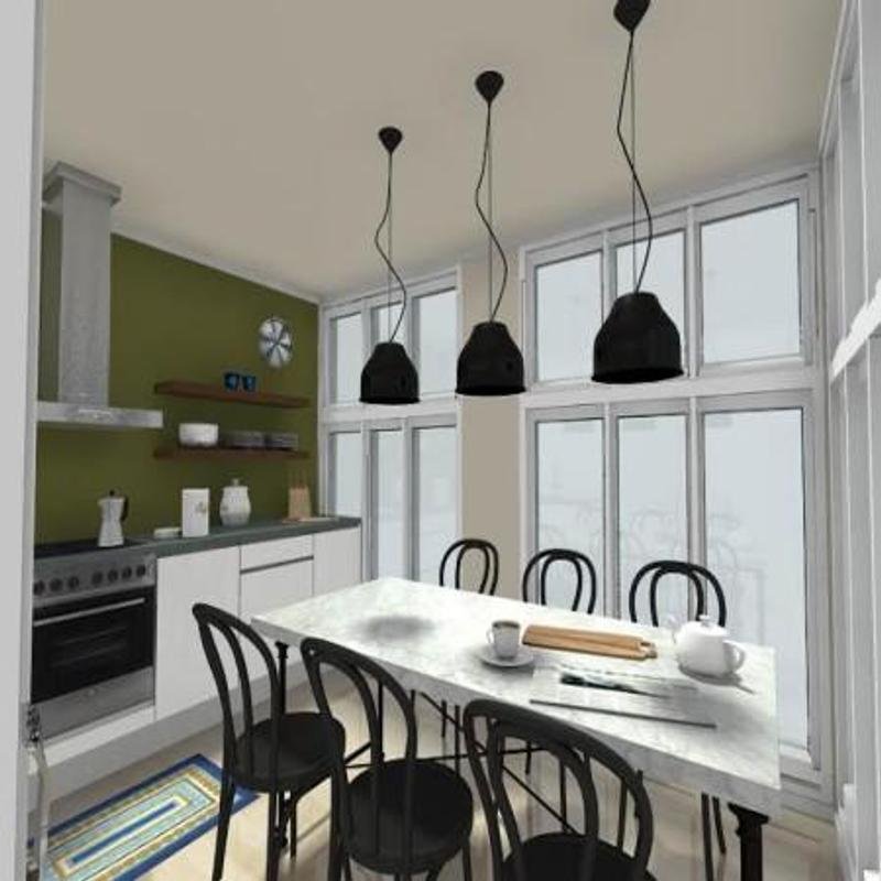 Diseño de cocina 3D para IKEA for Android - APK Download