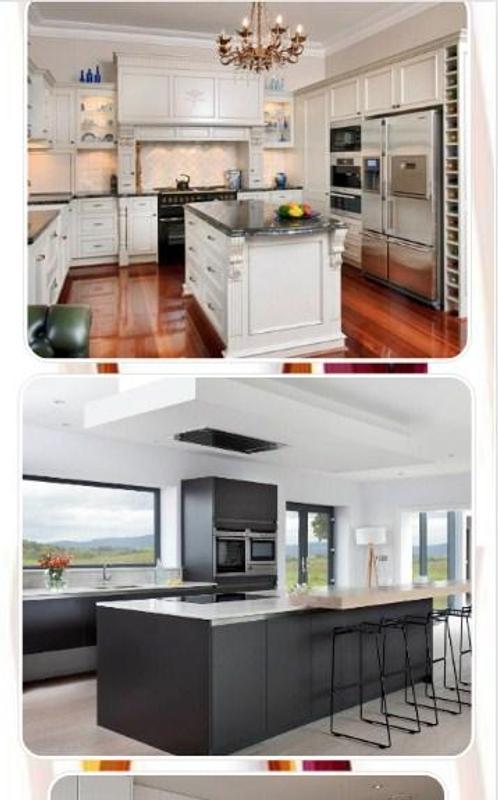 Diseño de cocina Descarga APK - Gratis Casa y hogar Aplicación para ...