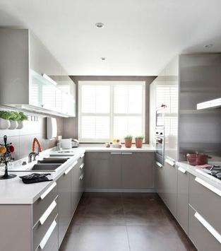Modern Kitchen Designs apk screenshot
