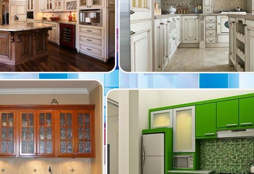 Kitchen Set Design screenshot 1