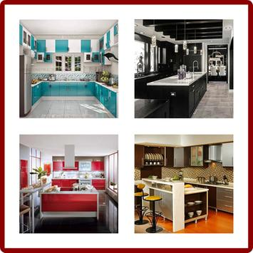 Kitchen Set Design apk screenshot