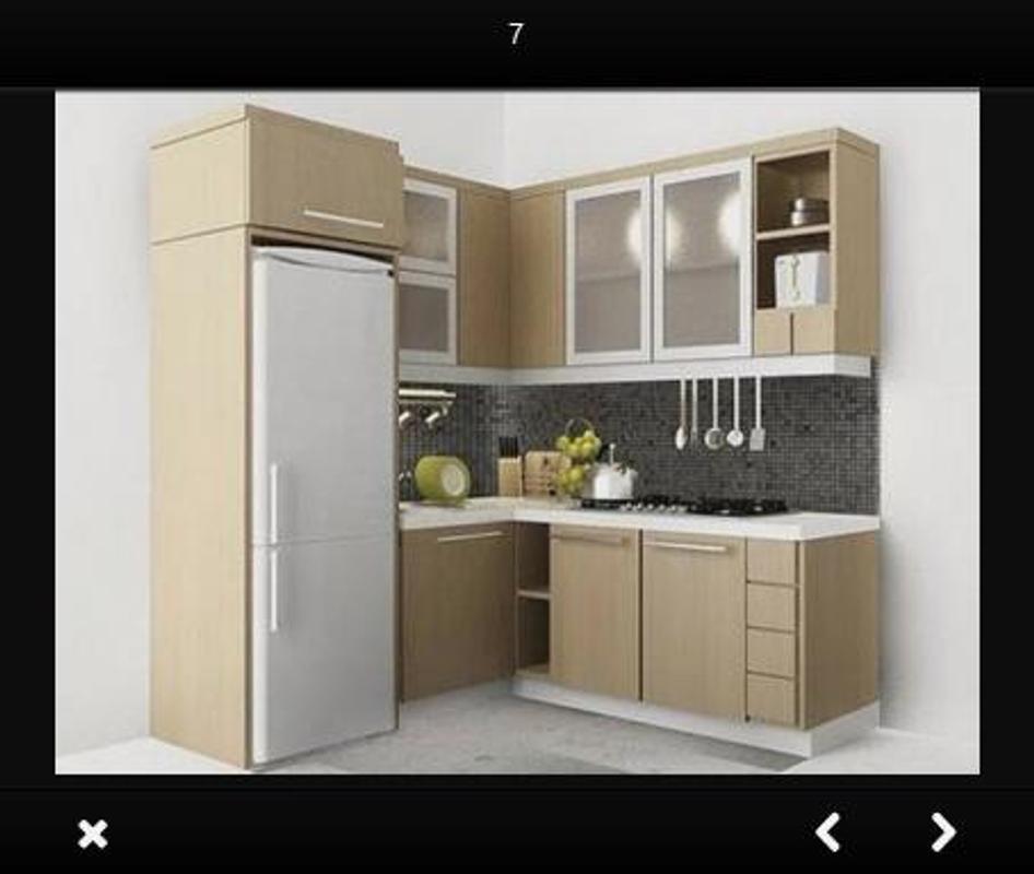 diseño de cocina Descarga APK - Gratis Estilo de vida Aplicación ...