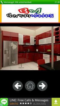 Kitchen Decorating Ideas apk screenshot