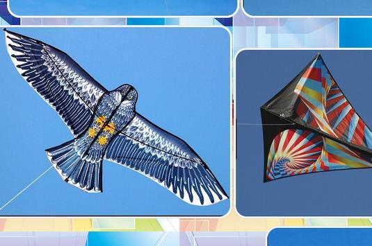 Kite Flying Design screenshot 1