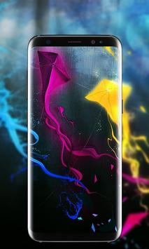 Kites HD Wallpaper poster