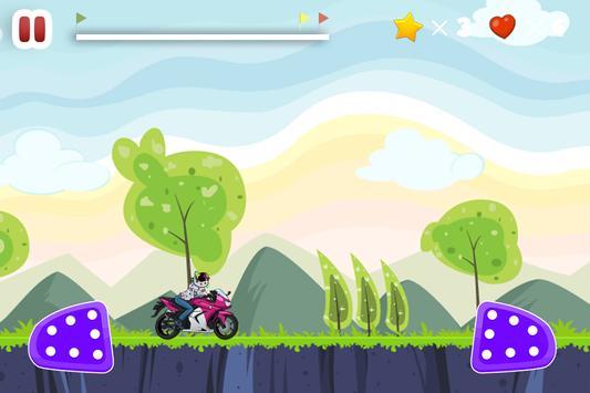 Kitty Racing Game Adventures apk screenshot