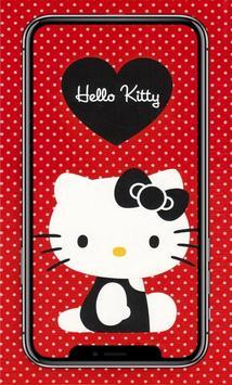 Kitty Wallpapers HD screenshot 1