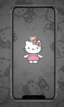 Kitty Wallpapers HD screenshot 2